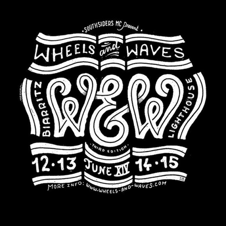 Festival Wheels & Waves