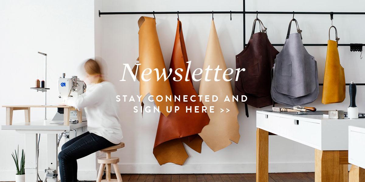 Newsletter Niyona