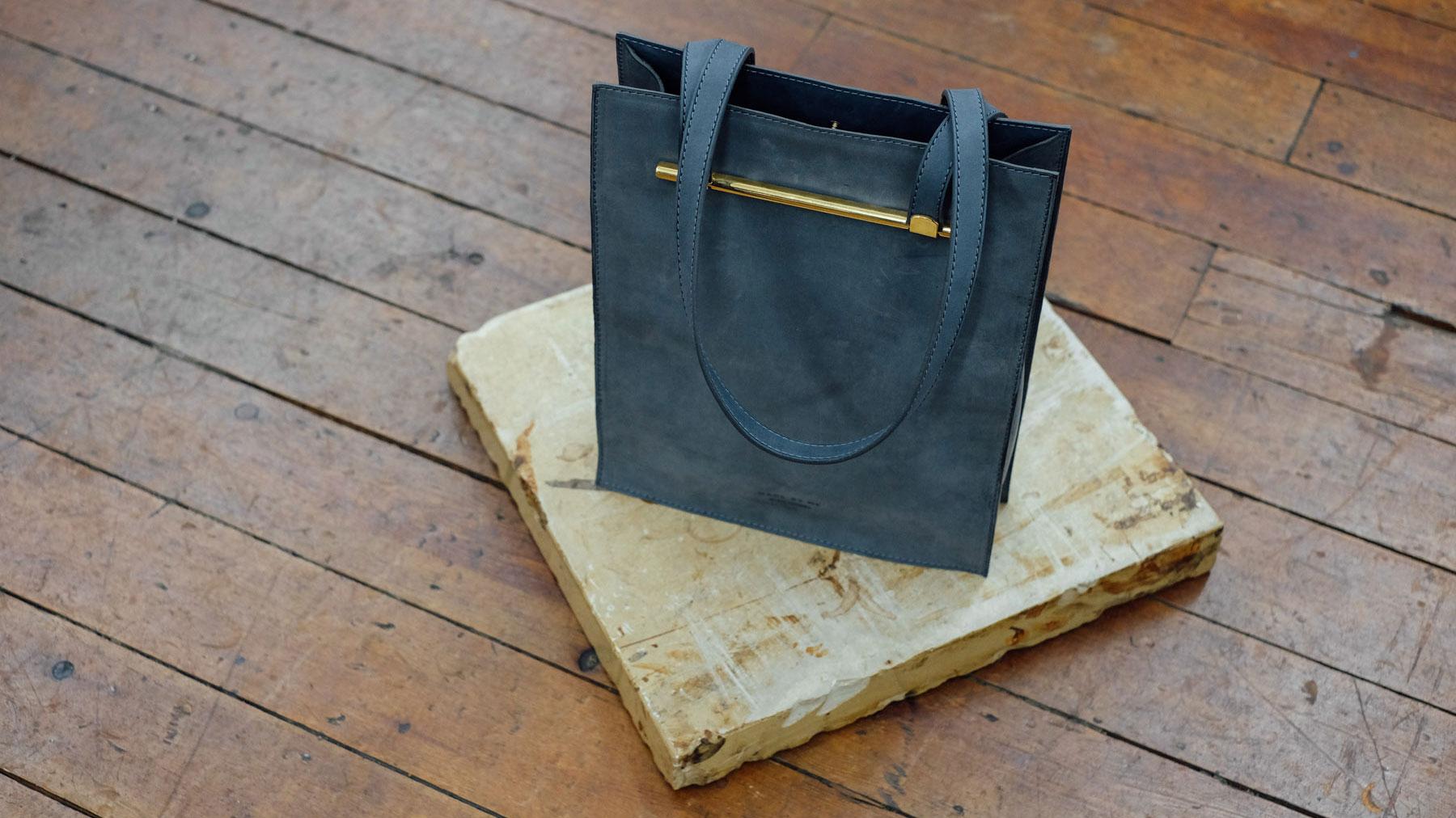 Leather Courses Niyona