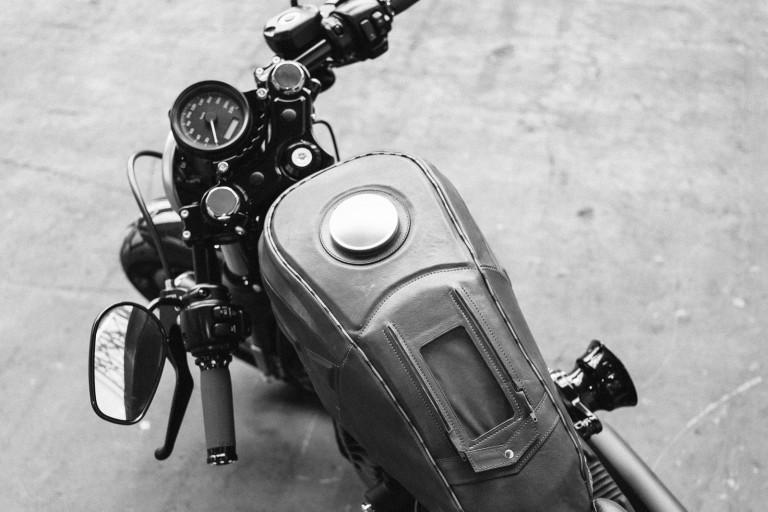 Harley-Davidson x Niyona