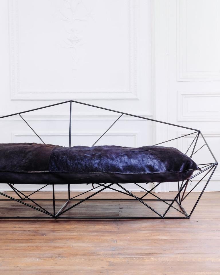 Het Beest sofa