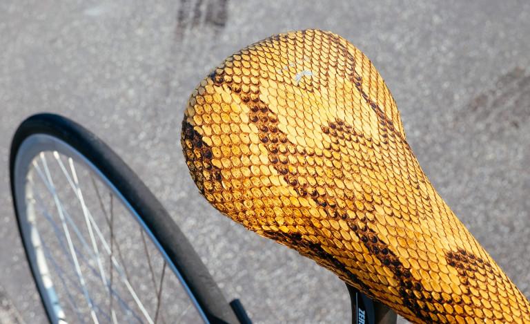 selles de vélo en python