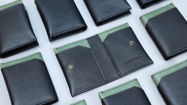 Snap Wallet Niyona