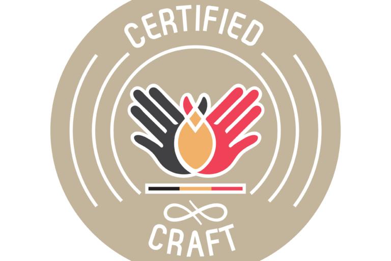 Niyona Award : Certified craft
