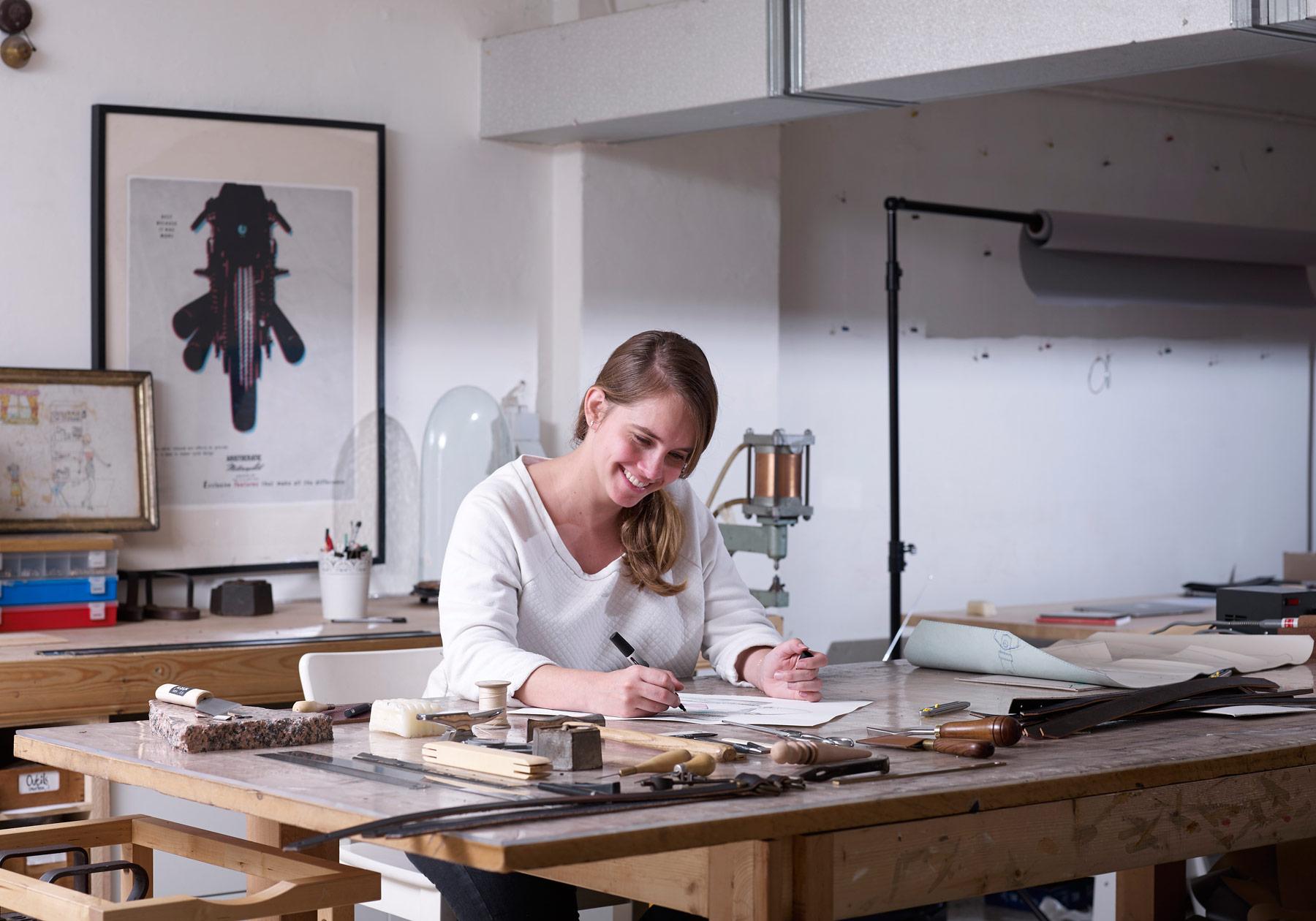 Nina Bodenhorst